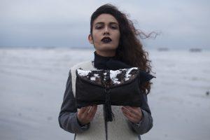 Exklusiva läderväskor från Caterina Lucchi